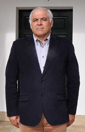 Luís Manuel Vaz Cunha